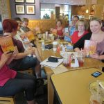Twisted Sisters Book Club